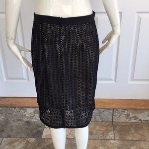 NWOT Ann Taylor skirt